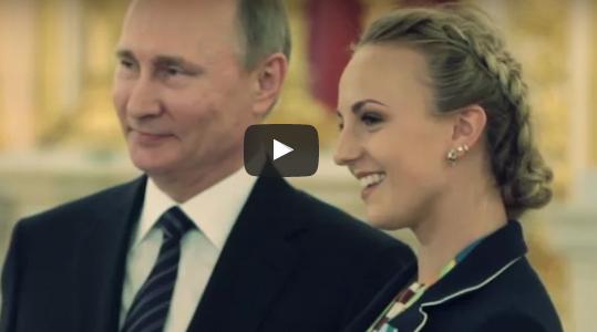 Покемоны в ГосДуме. Путин и Медведев. Смертельные Гонки