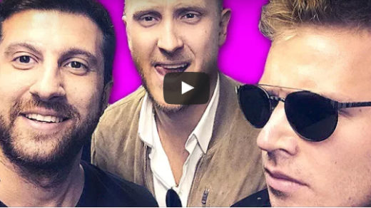 ВидеоОбзор#3 - Пустышка ДНЕВНИК ХАЧА(Амиран Сардаров)