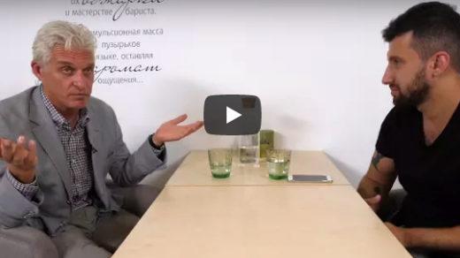 Олег Тиньков Отзывает Иск К Немагии. Большое Интервью