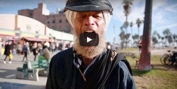 Лос Анджелес — Venice Beach Пэк. Часть вторая