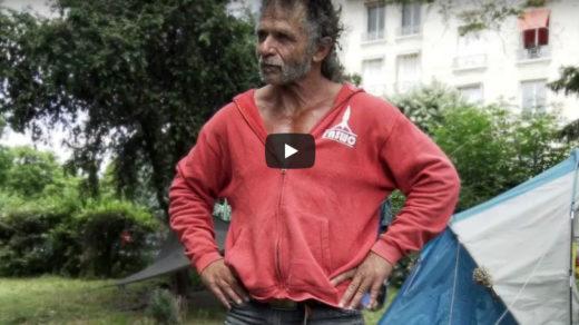 Париж. Город любви и мигрантов. Дневник Хача